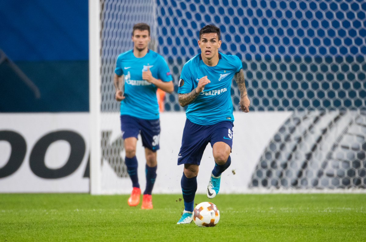 Emmanuel Mammana and Leandro Paredes Called Up To Argentina National Team