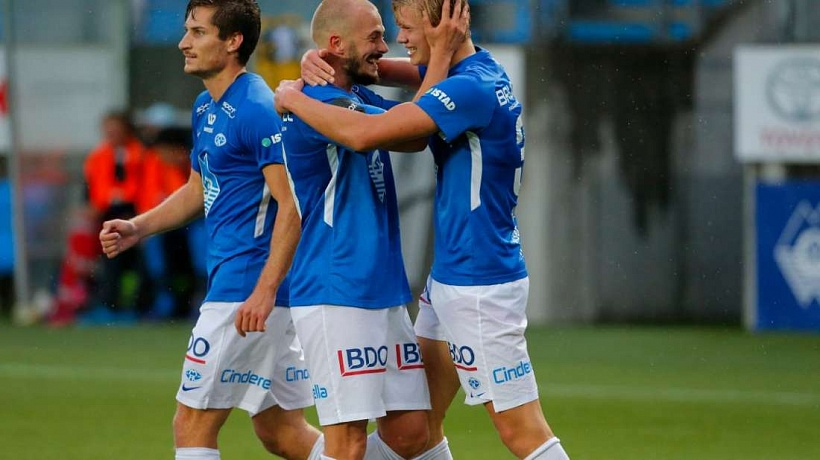Zenit to Play Molde FK in the Europa League